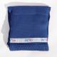 Echarpe de portage - Fil'Up - Bleu jean