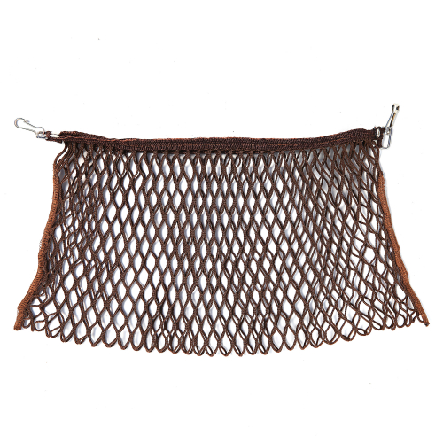 Game bag net + hook