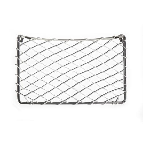 Storage net - Frame inox