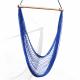 Hamac chaise - Bleu