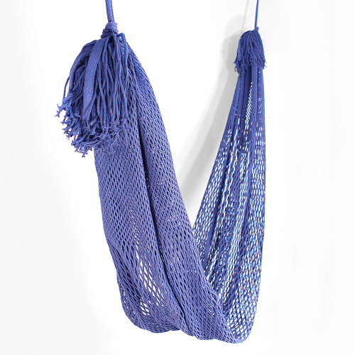 Hammock recycled polyester JEAN