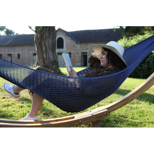 Hammock recycled polyester